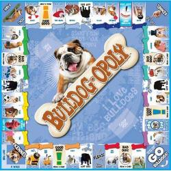 Bulldog-opoly Game