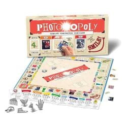 Photo-opoly Game