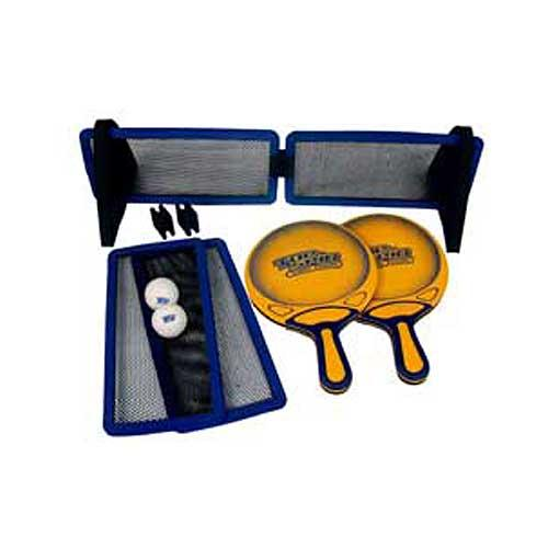 Topspin Table Tennis