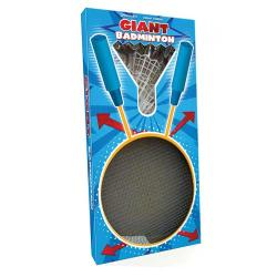 Giant Badminton