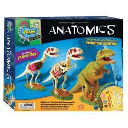 POOF-Slinky Anatomics Dinosaur