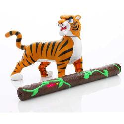 R and R Games Tiger Hide & Seek Safari Game