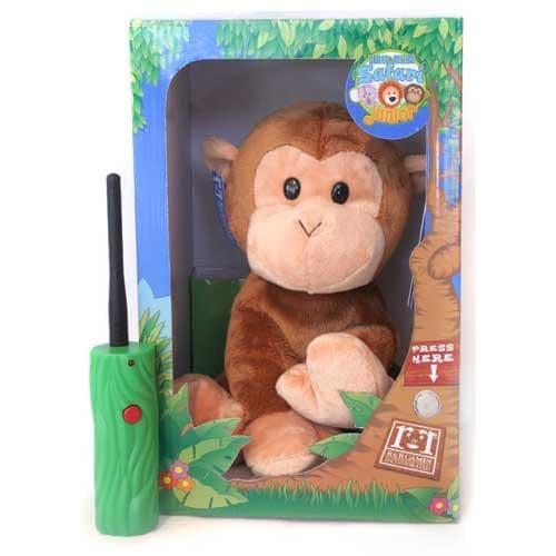 Hide and Seek Safari Junior Monkey
