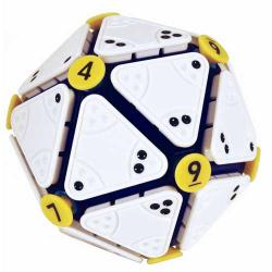 IcoSoku Brain Teaser Puzzle