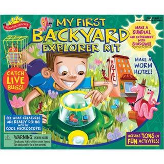 Backyard Explorer Kit