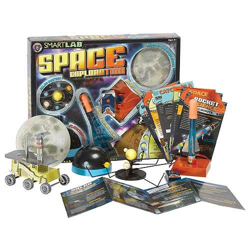 Space Exploration Kit