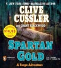 Spartan Gold: A Fargo Adventure (CD-Audio)