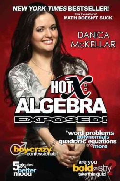 Hot X: Algebra Exposed (Paperback)