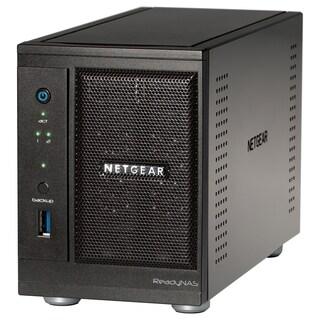 Netgear ReadyNAS Ultra 2 RNDU2000 Network Storage Server