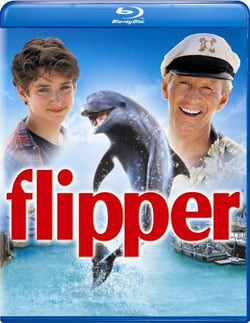 Flipper (Blu-ray Disc)