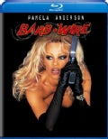 Barb Wire (Blu-ray Disc)