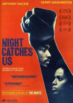 Night Catches Us (DVD)