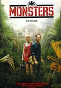 Monsters (DVD)