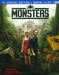 Monsters (Blu-ray Disc)