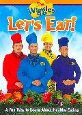 The Wiggles: Let's Eat! (DVD)