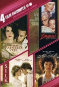 4 Film Favorites: Epic Romances (DVD)