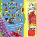 Butterfly Treats and Hummingbird Sweets: Packtivities (Novelty book)