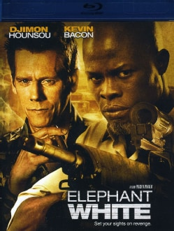 Elephant White (Blu-ray Disc)