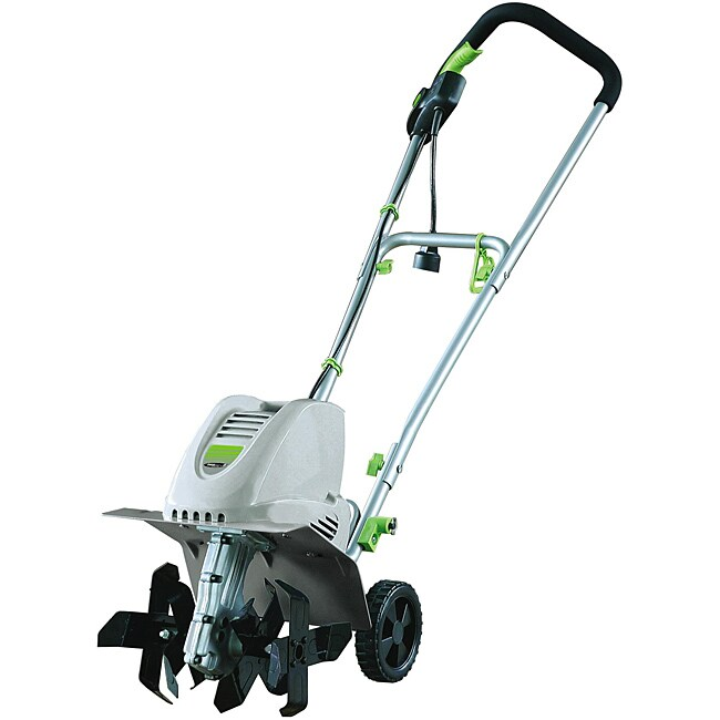 Earthwise 39 S Tc70001 8 5 Amp Electric Tiller And Cultivator