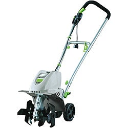 Earthwise's TC70001 8.5-Amp Electric Tiller and Cultivator