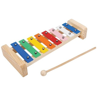 Darice Percussion Instrument Xylophone