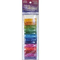 Sulyn 0.987-oz Velvet Glitter Sample Pack
