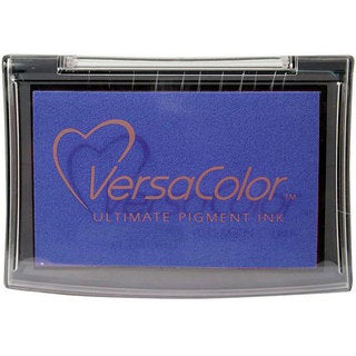 Versacolor Royal Blue Ink Pad