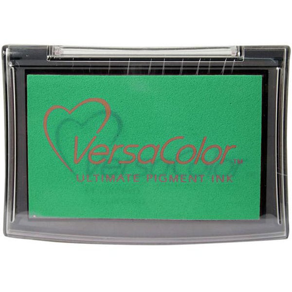 Versacolor Green Ink Pad