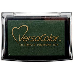 Versacolor Evergreen Ink Pad
