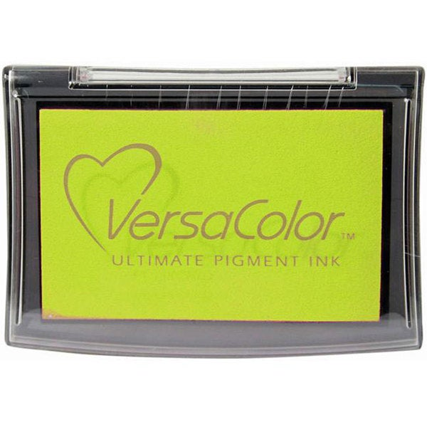 Versacolor Lime Ink Pad