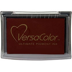 Versacolor Brown Ink Pad