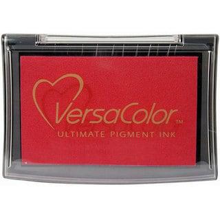 Versacolor Camellia Ink Pad