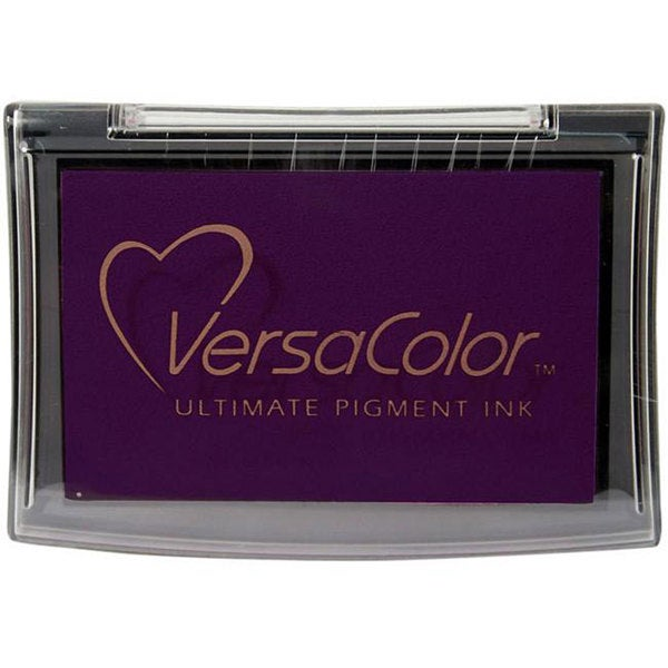 Versacolor Grape Ink Pad