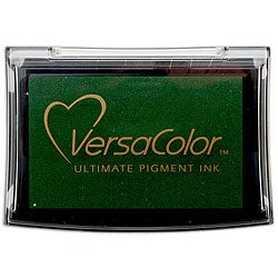 Versacolor Green Tea Ink Pad