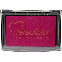 Versacolor Raspberry Ink Pad