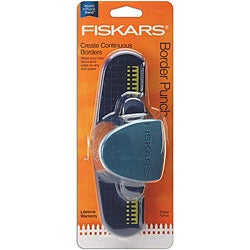 Fiskars Picket Fence Boarder Punch