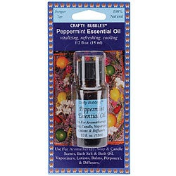 Peppermint 0.5-oz Essential Oil