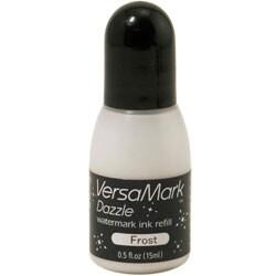 VersaMark Frost Dazzle Inker Refill
