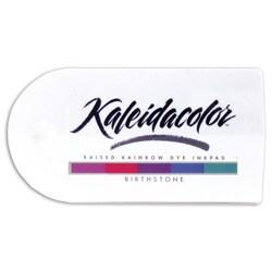 Kaleidacolor Birthstone Stamp Pad