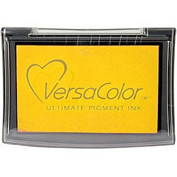 VersaColor Canary Pigment Ink Pad