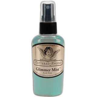 Tattered Angles 2-oz Dragonfly Glimmer Mist