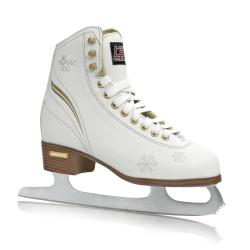 Women's ALPINE 800 Traditional Figure Ice Skate