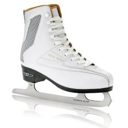 Women's Sport Figure Ice Skate