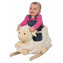 Alex Toys First Rocker Rocking Sheep