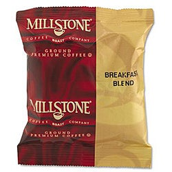 Millstone Gourmet Breakfast Blend 1.75-oz Packets (Case of 24)