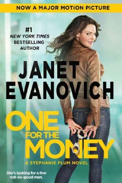 One for the Money: Stephanie Plum Novel (Paperback)