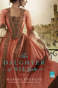 The Daughter of Siena (Paperback)