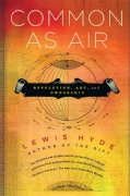 Common As Air: Revolution, Art, and Ownership (Paperback)