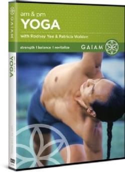 A.M. & P.M. Yoga (DVD)