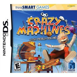 Nintendo DS - Crazy MacHines